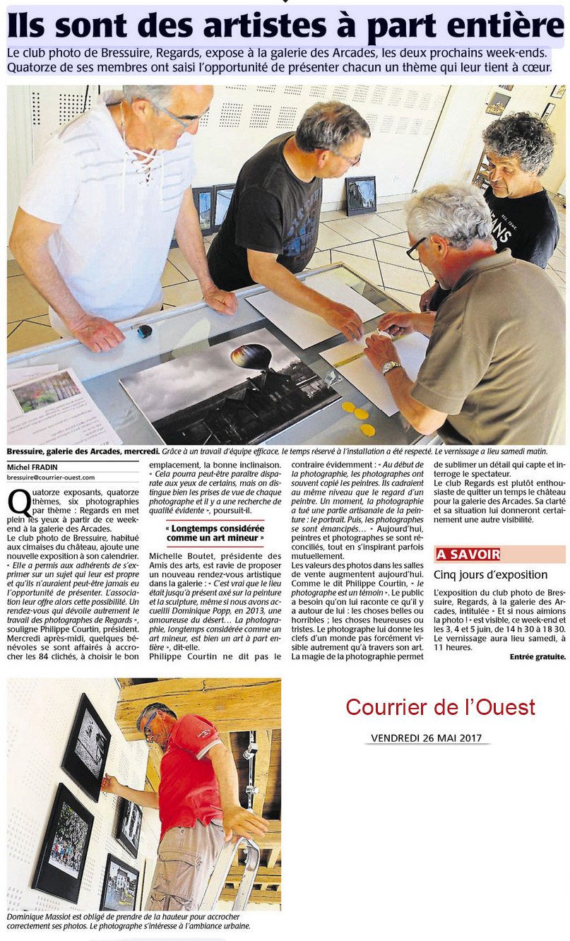 et si on aimait la photo courrier ouest 0517 de987